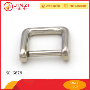Custom Different Shape Zinc Alloy Metal Rigging Ring Buckle Hardware pictures & photos