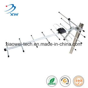 Outdoor Wireless WiFi 4G Lpda Communication Yagi Antenna