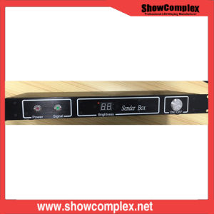 Sender Box of LED Screen (Nova Star/Linsn/Color Light)