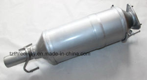 Diesel Particulate Filter for Ducato 2287cc pictures & photos