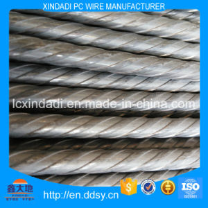 High Tensile Steel Wire for Prestressing of Concrete