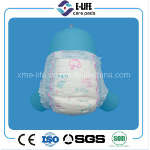 Zimbabwe Cheap Disposable Baby Diaper Pamper Factory pictures & photos