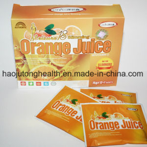High Quality Leisure 18 Slimming Weight Loss Orange Juice Coffee pictures & photos