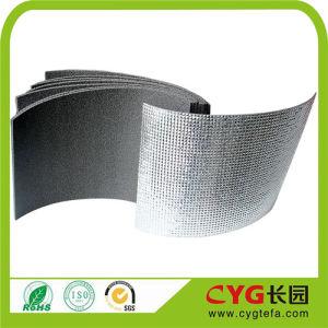 White Foam Insulation Polyethylene PE Foam Material
