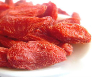 Ningxia High Quality Dried Goji Berries (WolfBerry)