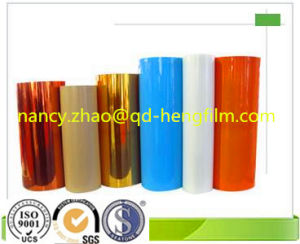High Class Giftware PVC Film for Packing Materials