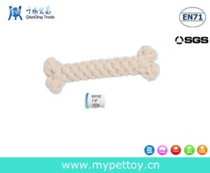 Hot Selling Braided Bone Dog Toy pictures & photos