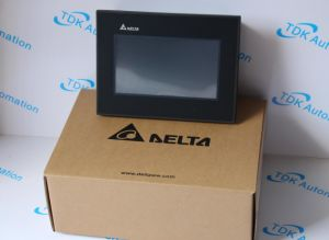 Delta PLC, HMI Touch Panel DOP-Bo3s210 Touch Screen
