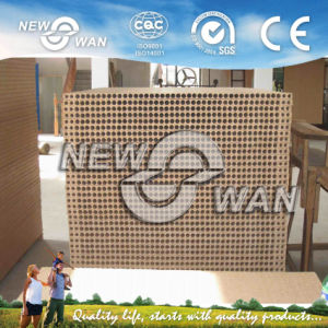 33/38mm Hollow Core Particle Board for Door and Furniture (NHC-1106) pictures & photos