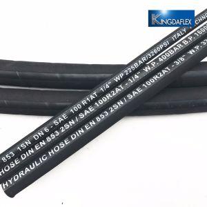 Braided Steel Wire - Data SET •