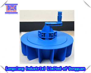 Professional Rapid Prototype Manufacturer for Assembled Plastic Parts pictures & photos