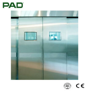 Automatic Airtight Sliding Door Operator for Hospital pictures & photos