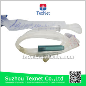 Ce/ISO Approved Disposable Medical Enteral Feeding Bag, Gravity Set pictures & photos