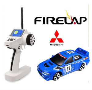 1/24 Scales Iwaver RC Car with 2.4GHz Transmitter