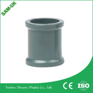 Good Quality 2-1/2 Flexible Coupling/ PVC Quick Coupling for Irrigation pictures & photos
