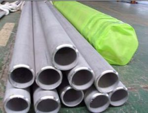 202grade Stainless Steel Seamless Pipe