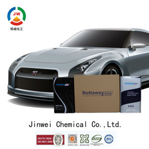 Manufacturer Selling Water Treatment Chemicals 2k Solid Color Polyuethane Car Paint pictures & photos