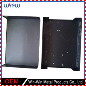 Custom Stamping High Precision OEM Steel Sheet Metal Bending Part pictures & photos