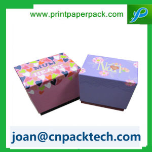 Customized Perfume Box Highend Clothes Box Luxury Cosmetic Box pictures & photos