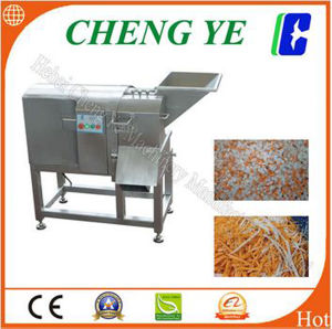 Vegetable Cubes Cutter/Cutting Machine 5.5kw with CE Certification pictures & photos
