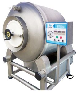 Vacuum Meat Chicken Tumbler Marinator Machine for Sale pictures & photos