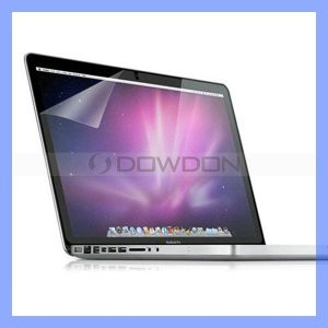 Clear Screen Protector Film Guard for MacBook 11/13/15 Inch Air PRO Retina with Retail Package pictures & photos