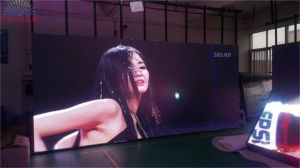 P10 Digital Outdoor LED Billboard with High Brightness pictures & photos