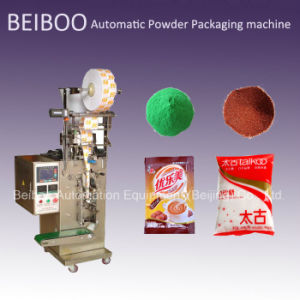 Automatic Bag Powder and Small Granule Packaging Sealing Machine (DXDK-80)