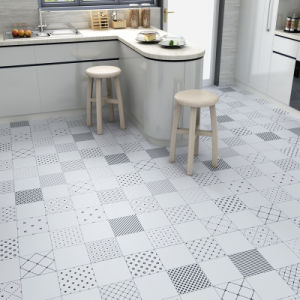 Bathroom Wall and Floor Decor Tiles