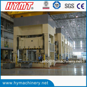 YQK27-2000 Hydraulic metal forging machine/stamping press machine pictures & photos