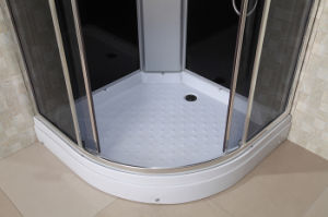 Cheap Price Bathroom Shower Cabin (LTS-609) pictures & photos