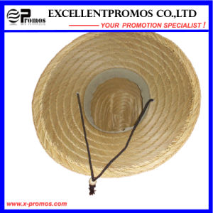 2015 Fashion Paper Straw Crochet Big Brim Hat (EP-H58402) pictures & photos