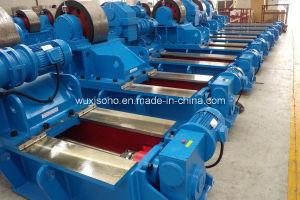 Conventional Welding Rotator China