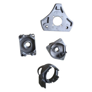 Chine Ningbo Auto Die Casting Parts pictures & photos