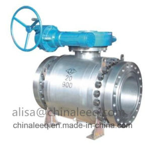 API Forged Steel Ball Valve