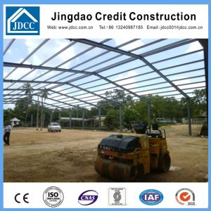 Ce ISO Design Steel Fabrication pictures & photos