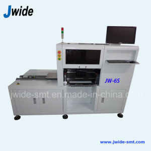 LED Chip Mounter with Fast Mounting Speed pictures & photos