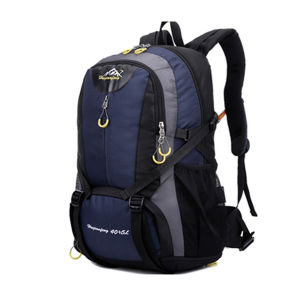 Good Quality Nylon Durable Laptop Backpack pictures & photos