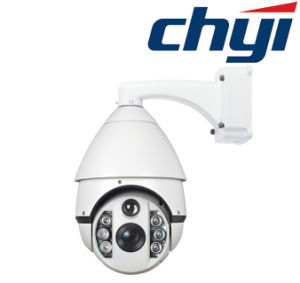 Waterproof IR 1.3MP Video Surveillance Ahd PTZ Camera pictures & photos