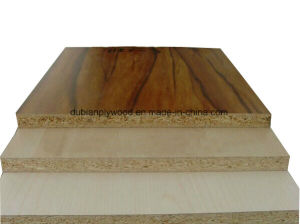 High Quality Low Price Particle Board pictures & photos