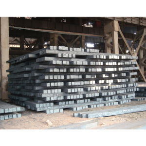 Hot Rolled Steel Square Bar 3sp 5sp 20mnsi Q195 Q235 Q275 1020