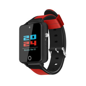 3G Android Smart Watch Phone with GPRS RAM 1GB ROM 16GB 1.54 Inch HD Screen