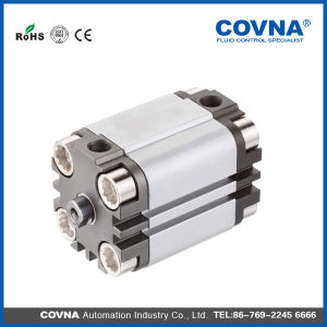 S E Series ISO6431 Standard Pneumatic Cylinder Air Cylinder