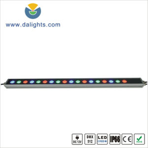 LED Wall Washer RGB IP65 H5929 pictures & photos