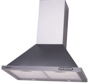 Extractor Hoods with Soft Touch Switch CE Approval