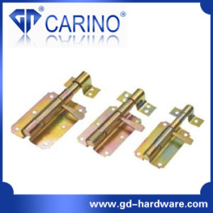 Zinc Alloy Bolt Using for Door and Window (FA6003) pictures & photos
