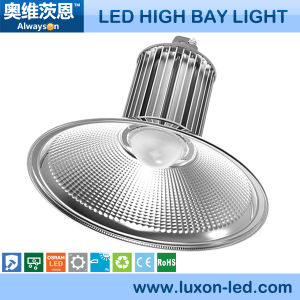 120W LED High Bay Industrial and Mining Lamp for Miners