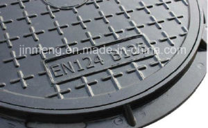Drainage Sanitary Sewer Manhole Cover pictures & photos