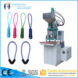 Pull Header with Pull Cord Injection Molding Machine