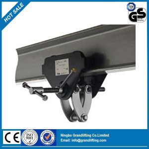 R Type Manual Lifting Beam Clamp pictures & photos